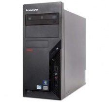 Kompiuteris LENOVO ThinkCentre M58 Midi Tower 240
